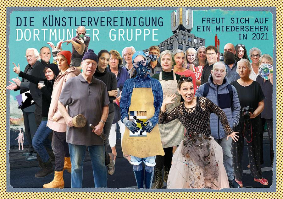 Dortmunder Gruppe
