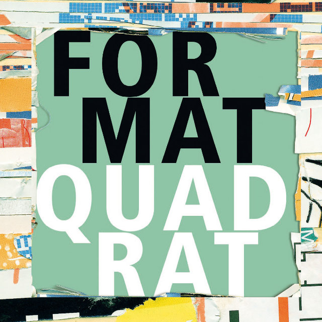 Format Quadrat